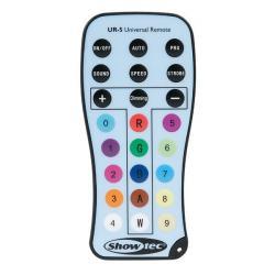 UR-5 Universal IR Remote