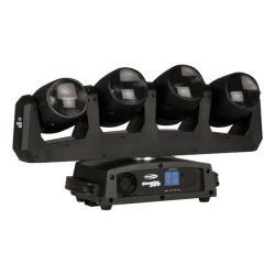 Shooter 360, 4 x 12W RGBW