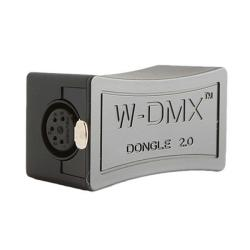W-DMX? USB Dongle