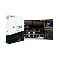 Grand VJ XT Full package