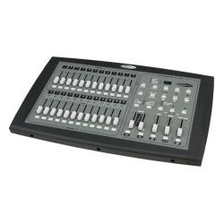 Showmaster 24 MKII Faderdesk