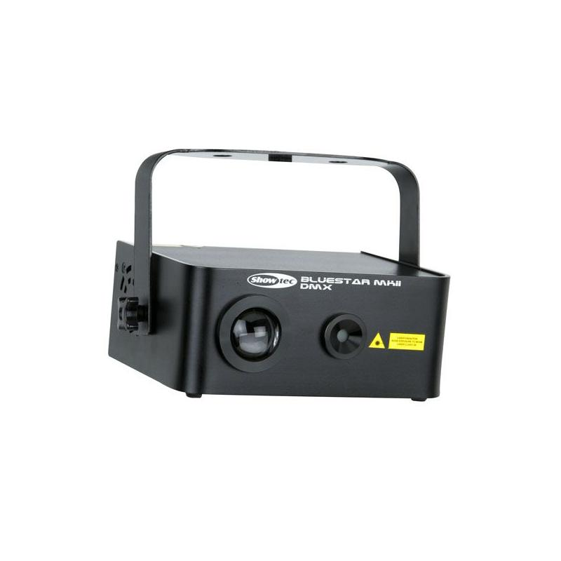 Bluestar MKII DMX laser