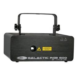 Galactic RGB600 Laser Value Line