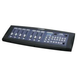 Lite 4 Pro DMX controller
