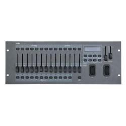 SM-16/2 16 kanaals lichttafel