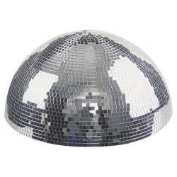 Half-mirrorball 30 cm