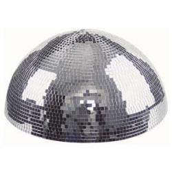Half-mirrorball 40 cm