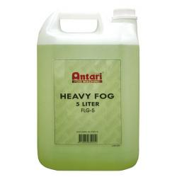 Antari Fog Fluid Heavy