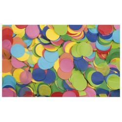 Show Confetti Round Ø55mm