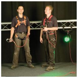 Full body Harness set, GFP30