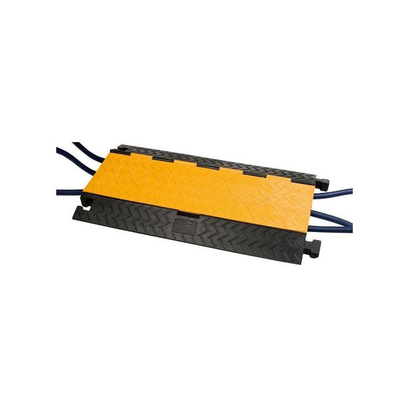Cable Bridge 5, Kabelbrug 5, 80 cm. met 5 lijnen