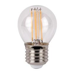 LED Bulb Clear WW E27