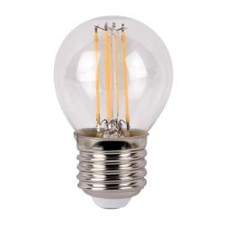 LED Bulb Clear WW E27 2W,...