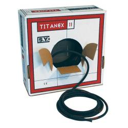 Titanex Neopreen Cable 5 x 2,5 mm2