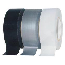Gaffa Tape Zwart Theatre 50mm/50mtr.