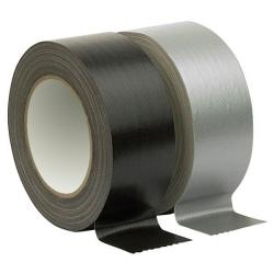 Stage Tape Grijs 50mm. / 25mtr.