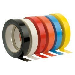 PVC Tape 19 mm/66 m, zwart
