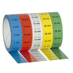 Markertape 25 mm/33 m