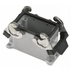 10p. Chassis Closed Bottom