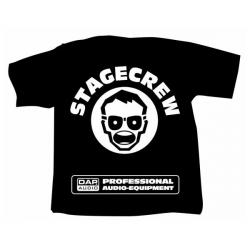 DAP T-Shirt Stagecrew