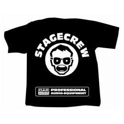 DAP T-Shirt Stagecrew