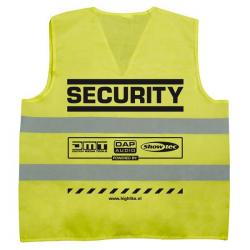 Security-jacket