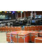 Rombouts Showequipment B.V. en Rombouts Sales B.V.