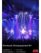 Rombouts Showequipment Rombouts Sales